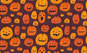 Aesthetic Halloween Wallpapers HD ...