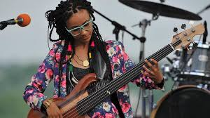 Album review: jazz fusion takes dramatic turns in Esperanza Spalding's  latest – Emily's D+Evolution | The National