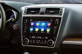 2018 subaru outback interior. Simple Subaru 2018 Subaru Outback Center Stack And Subaru Outback Interior U