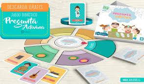 Entrá y conocé nuestras increíbles ofertas y promociones. Flashcards Para El Juego Didactico Quien Soy Diario Educacion