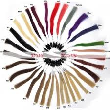 Hair Color Wheel Chart Hair Color Ring Color Wheel Chart With 32 Colors For Human