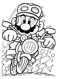 Easy Coloring Pages For Kids Openwhoisinfo