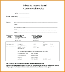 ups commercial invoice template ups international commercial invoice form oyle kalakaari co