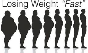 how can you lose weight healthy