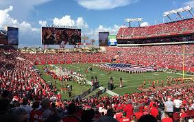 Open floor plans, interior and exterior seating, gourmet catering available to order, access to book vip parking. A Better Ship For The Buccaneers Raymond James Stadium Renovations Walter P Moore