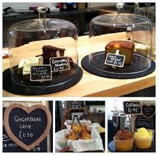 Antique Coffee Shop | On Cloudberry Nine