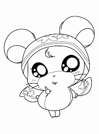 New Simple But Cute Coloring Pages Coloring