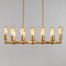 kaizen arts india brass 12 lights chandelier usage home decor