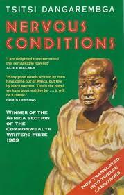 nervous conditions essays