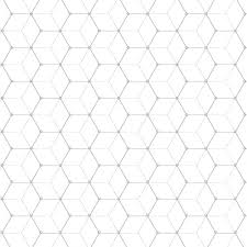 White Pattern Background New Hexagon Pattern Vectors Photos And PSD Files Free Download