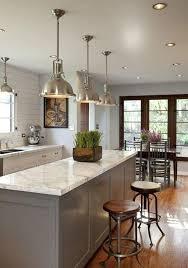 best modern kitchen island lighting fixtures with bar stools