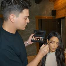 7 mario dedivanovic facts besides that he s kim kardashian west s makeup artist allure