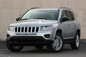 2011 Jeep Compass Specs and Photos | StrongAuto