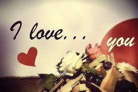 Liebesbrief Vorlage Ich Liebe Dich Von Ganzem Herzen