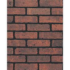 faux brick panels frction for fireplace wall panel installation exterior