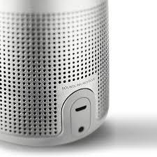 bose revolve. buy bose® soundlink® revolve water-resistant portable bluetooth speaker with built-in bose