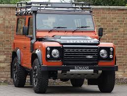 land rover defender 2016. 201665 land rover defender 90 adventure edition sold 2016
