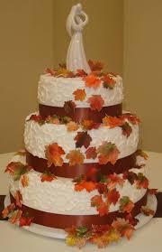 fall wedding cake ideas. fall wedding cake designs (source: cakedot.com) ideas