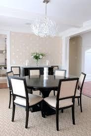 oly studio chandelier studio bowl chandelier contemporary dining room regarding stylish home bowl chandelier dining room