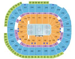 Buy San Jose Sharks Tickets Seating Charts For Events