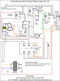 ac unit wiring diagram ac image wiring diagram marine ac wiring marine wiring diagrams on ac unit wiring diagram
