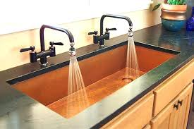 likeable kitchen remodel appealing weathered copper kitchen sink faucet from copper kitchen sink faucet