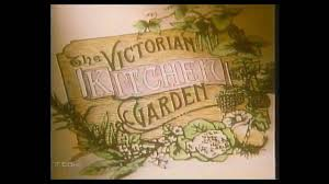 The Victorian Kitchen Garden Bbc2 Junction Into Victorian Kitchen Garden 07 09 1989 Youtube