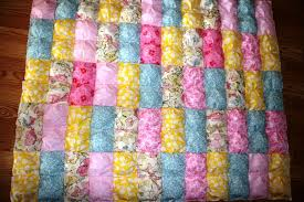 Free Tutorial - Biscuit Quilt by Linda Winters & Click Image to Enlarge - Adamdwight.com