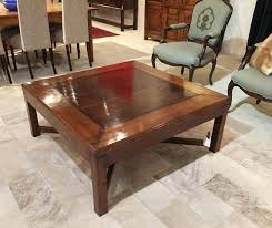 oval cherry wood coffee table amazing stunning cherry wood coffee table coffee table french oak in