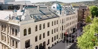 How Norway's Wealthiest <b>Man</b> Upgraded One of Scandinavia's <b>Top</b> ...