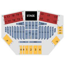 Timonium Fairgrounds Concert Seating Chart Mid State Fair Concert Seating Capacity Mid State Fair