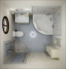 Small Picture Small Bathroom Layout With Tub Bathroom Decor
