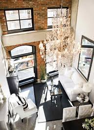 Decorating High Ceiling Walls Decorating A Great Room With High Ceilings Fabulous Find This Pin