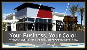 commercial painting contractors edmonton