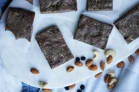 these are the perfect paleo snack especially if you have a hard time getting in some extra protein healthy fats it s the perfect bar i can t get over