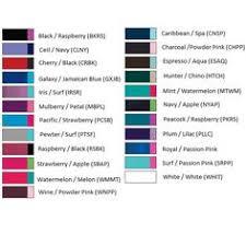 Scrub Color Chart 70 Circumstantial Cherokee Scrubs Colors Chart