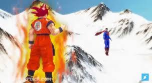 悟空vsスーパーマンの結果にドラゴンボールファン大激怒ヤムチャで
