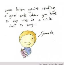 Funny Quotes About Reading Good Books