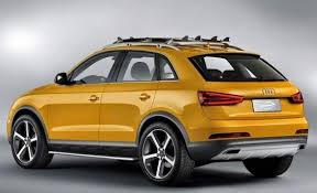 new car release dates 20152015 Audi Q2 Release Date  New Car Release Dates Images and Review