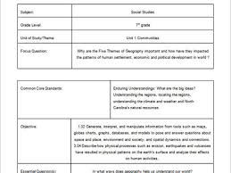 weekly syllabus template 45 word study lesson plan template 25 best ideas about lesson