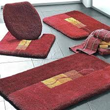target bath rug red bathroom rugs red bath rug sets elegant bathroom rug sets room area