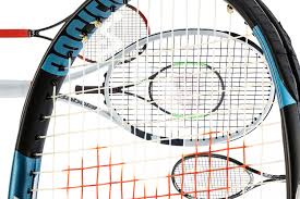 Tennis Rackets A Buyers Guide