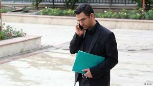 وزیر ارتباطات دولت روحانی: افتخار می کنم کارمند وزارت اطلاعات بودم   تایمز  اسرائیل