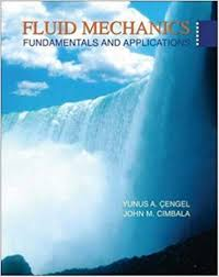 fundamentals of fluid mechanics 7th edition solution manual pdf cengel cimbala fluid mechanics 2nd edition in si units
