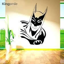 new batman wall decals sticker vinyl wall art new batman wall decals sticker vinyl wall batman wall decal