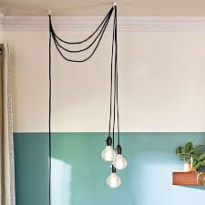 hanging lighting fixtures for home. wonderful fixtures diy hanging pendants have a look found in highend decorating but are much  less in hanging lighting fixtures for home