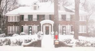 home alone house snow. Exellent Home Love This House Its The Home Alone House In Home Alone House Snow