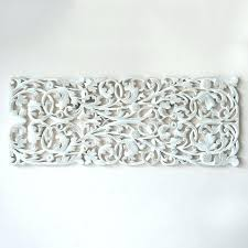 white wood wall art carved wall decor carved doors wall decor carved wall decor carved wood