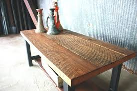full size of reclaimed russian oak coffee table uk plank industrial wood lower shelf what we