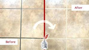 cleaning tile floors with vinegar floor grout how to clean baking soda and dawn